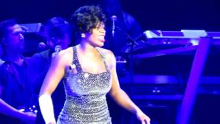 Proud Mary Fantasia Live at the MGM