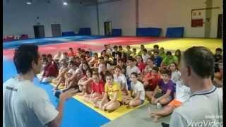 Concentracion Pretemporada 2015/16 Infantil y Cadete Centro Tecnificacion Nacional Valencia