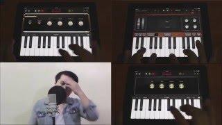Uptown Funk (iPad Cover)