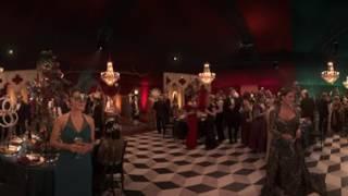 Cinquenta Tons Mais Escuros - Baile de Máscaras 360º