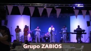 GRUPO ZABIOS - El wareke