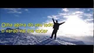 Mara Lima - Varão de fogo Playback