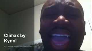 Climax - Usher By Kynni Sound