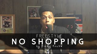 French Montana - No Shopping ft. Drake (Ficky Fresh Freestyle)