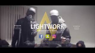 |FREE| Russ x Taze Type Beat | 'Lightwork' | UK Drill Beat | Produced By Ay Beats