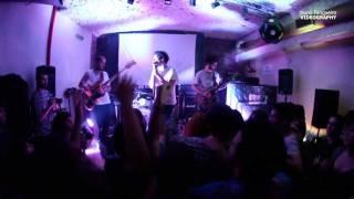 O Bisonte - Imóvel (Ao vivo no Basement)