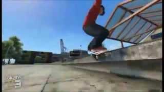 ~~An EA Skate Solo~~