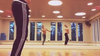 Justin Beiber - What Do You Mean its 1985 - Choreo