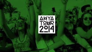 Dengaz - Benalmadena (AHYA Tour '14)