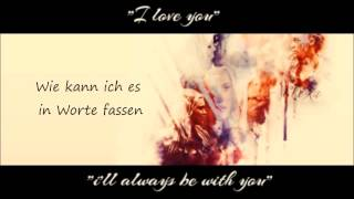 Fleurie - Hurts Like Hell (Deutsch/German) lyrics cover |Clexa|