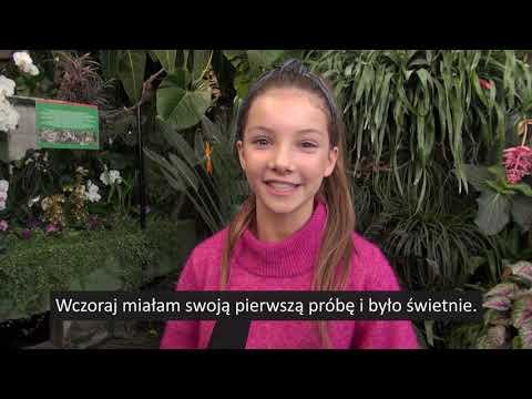 Finał Eurowizji Junior tuż-tuż! Uczestnicy zwiedzają Gliwice