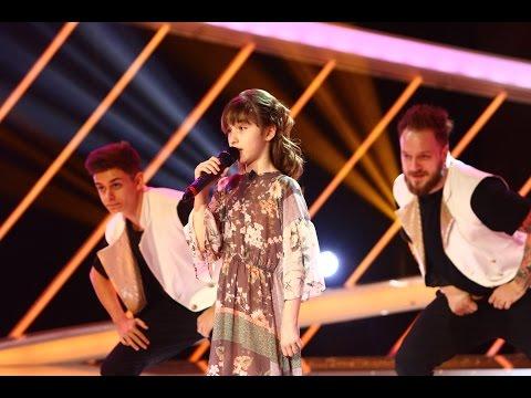 """Jo - """"Cu un picior in rai"""". Sara Lupchian, la Next Star!"""