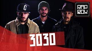 """Ep. 106 - 3030 - """"Isso é 3030"""""""
