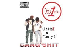 100 Gang - Gang Shit | Prod By: @94stonez