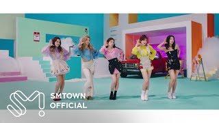 Red Velvet 'SAPPY' MV