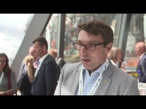 Prof. Dr. Dirk Haller - TU München/Weihenstephan - über das Mikrobiom