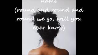 Alicia Keys - You Don't Know My Name 2003 Lyrics