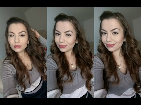 Tutorial de machiaj No makeup-makeup look