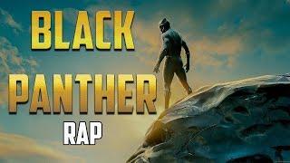 BLACK PANTHER RAP | Mc Energy FT. Hat Black Game