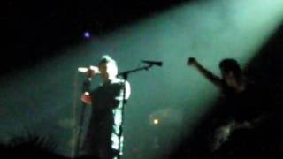 Lost Prophets - Its not the end of the world LIVE at tilburg 013 13-04-'10