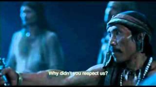 Rambo 4 scene