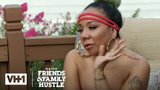 Tiny Harris Hires A Medium To Contact the Deceased 'Sneak Peek' | T.I. & Tiny: The Family Hustle