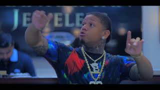 """Yella Beezy - """"That's On Me"""" (Official Music Video)"""
