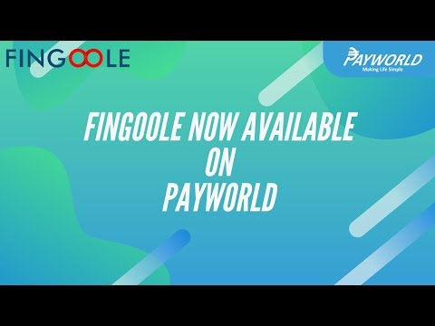Payworld Retailer