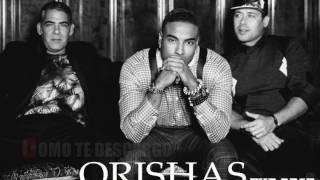 ORISHAS THE BEST -   EVERYDAY - VOY A EXTRAÑARTE SIEMPRE  ( ESTRENO ABR 2017  )