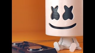 DJ Style Marshmello - Get It On (Funtastic Music Video)