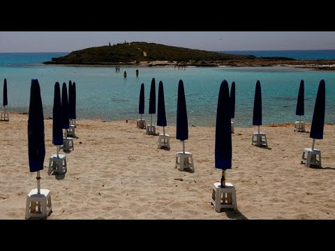 Greece tourism push: Bars, cafes and restaurants reopen and Island travel resumes