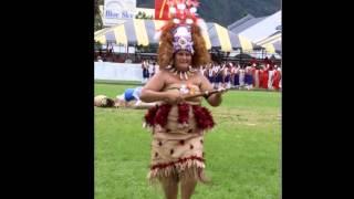 Teine Samoa (Lapi Mariner)