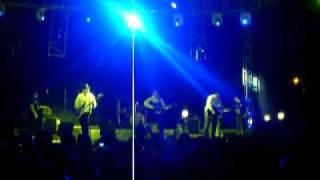 miguel y miguel en vivo expo gve 2011