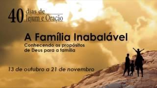 Campanha 40 Dias de Jejum e Oração