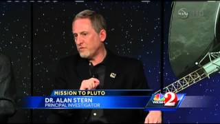 NASA spacecraft passes orbit of Neptune
