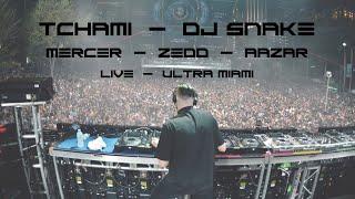 Tchami ( DJ Snake ) Closing Set UMF 2016