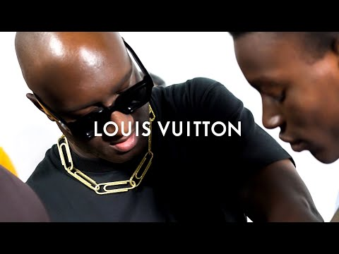 Heaven On Earth by Virgil Abloh | All-Access with Loïc Prigent | LOUIS VUITTON