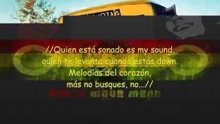 Jah Nattoh - Lírica Fresca (Ft.Morodo) [Sólo Para Ti 2013] HD