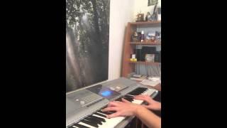 Amir - J'ai cherché piano