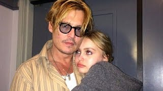 What The World Doesn't Know About Johnny Depp's Daughter
