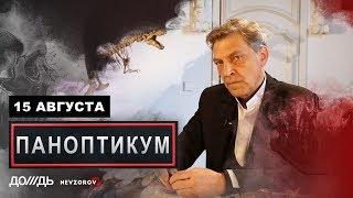 Невзоров Уткин программе