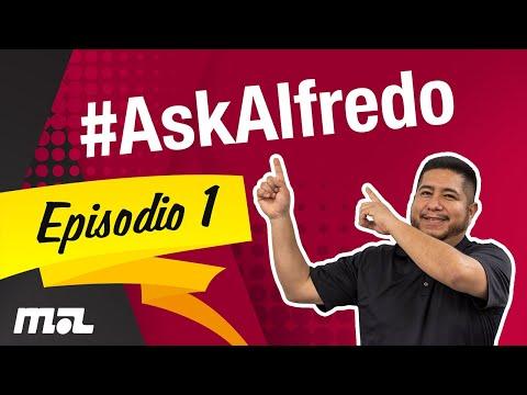 #AskAlfredo   Episodio 1: Configuración de anilox / UV para impresión digital