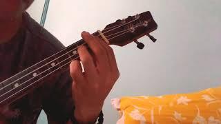 Kung Di Rin Ikaw - Mayonnaise (ukulele cover)