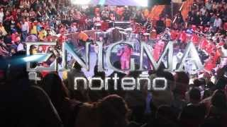 "Enigma Norteño ""Diferentes Niveles"" Live Palenque de Mexicali"