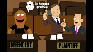 Jim Cornette Talks With Stephen P. New About His Federal Lawsuits