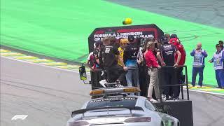 F1: LIVE at the 2019 Brazilian Grand Prix