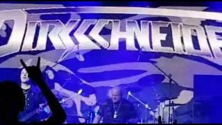 Udo Dirkschneider - Midnight Mover (live in teleclub 01.12.2016)