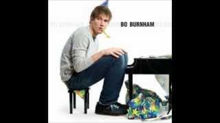 Bo Burnham - My Whole family thinks I'm gay (Album Version)