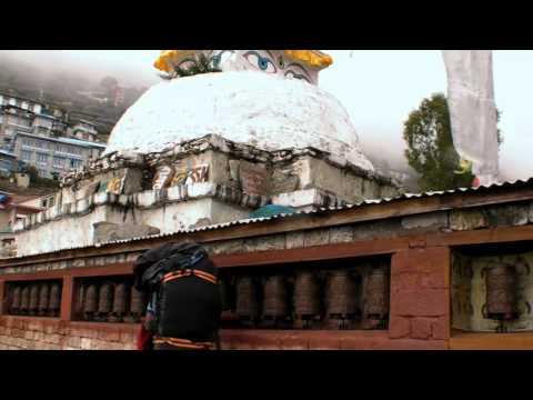 Nepal Dream (EBC trek & Island Peak climb Oct 2010)
