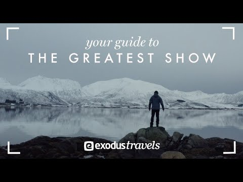 Exodus Travels - Your Guide To The Greatest Show